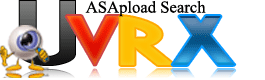 Uvrx download asapload search